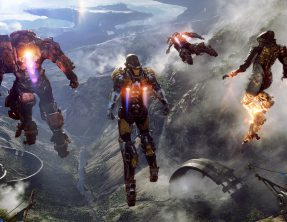 Anthem: Released date 22 of Februari.